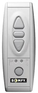 Your somfy telis soliris rts old remote control within 48h - Programmation telecommande somfy telis 4 rts ...