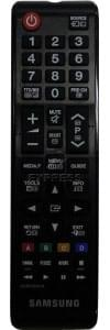 Your samsung aa59 00741a remote control online replace easily the remote of - Telecommande clim samsung ...