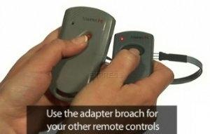marantec remote control programming instructions